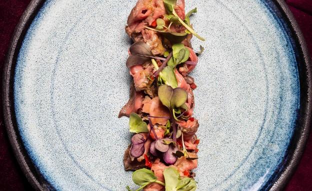 כרמן מסעדת בשר חדשה תל אביב (צילום: יונתן בן חיים, יחסי ציבור)