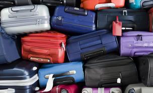 מזוודות (צילום: Maurizio Milanesio, Shutterstock)