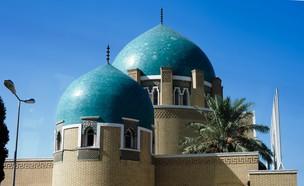 בגדד (צילום: Homo Cosmicos, shutterstock)