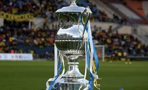גביע המדינה (צילום: TPS)