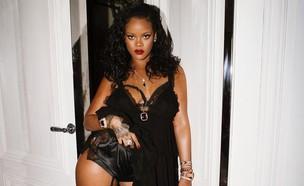 ריהאנה (צילום: אינסטגרם, צילום מסך)
