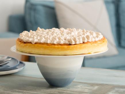 עוגת גבינה של מור בן חורין