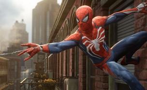 המשחק Spider-Man (יח``צ: סוני, יחסי ציבור)