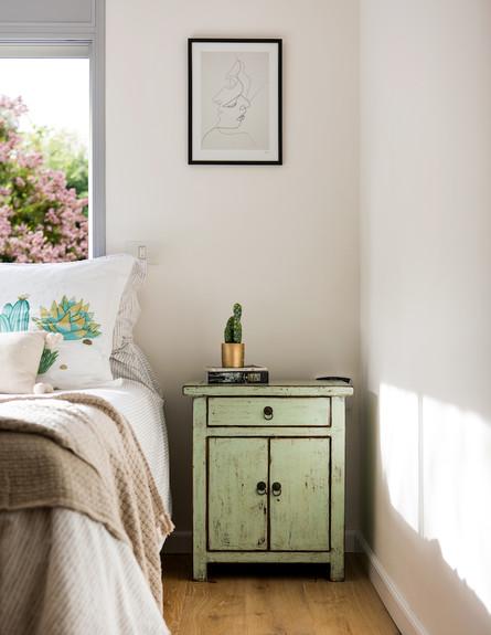 בית בהרצליה, ג, עיצוב אורית דרום, חדר שינה (3)