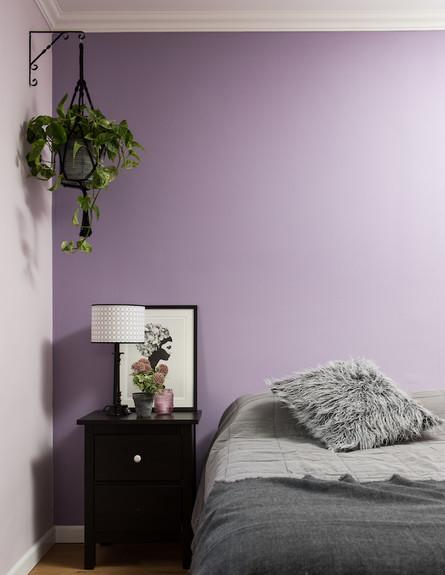 בית בהרצליה, ג, עיצוב אורית דרום, חדר ילדה (5)