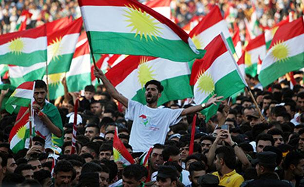 ישראל תכיר בעצמאות החבל הכורדי? (צילום: רויטרס)