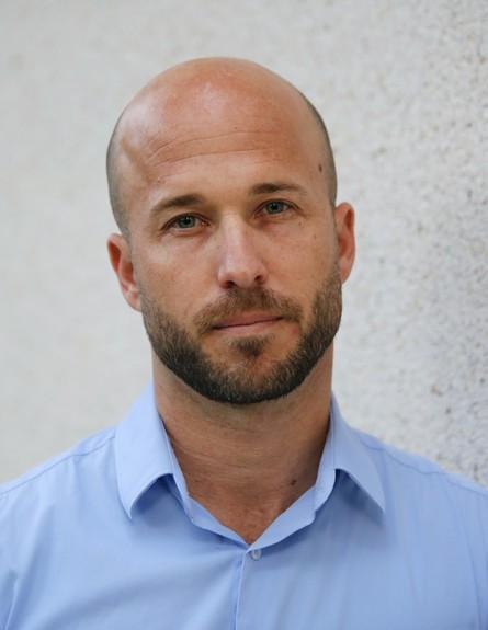 יונתן רונן (צילום: Sergi Alcazar)