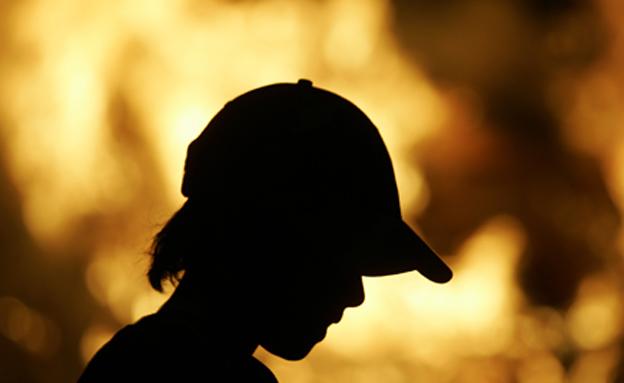 עלייה בשיעור המדווחים על פגיעה מינית (אילוסטרציה) (צילום: רויטרס)