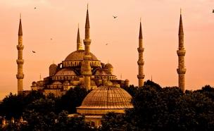 משבר מדיני? הטיסות לטורקיה מלאות (צילום: rf123.com, Jeremy Reddington)