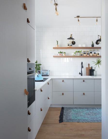דירה בהרצליה, ג, עיצוב עדידה הלבשת בתים, מטבח - 32 (צילום: שי אפשטיין)