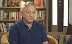 """חנן יובל בראיון ל""""אנשים"""" (צילום: מתוך אנשים, שידורי קשת)"""