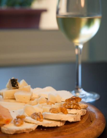 פלטת גבינות מחלבת אלטו (צילום: עדי מזן, יחסי ציבור)