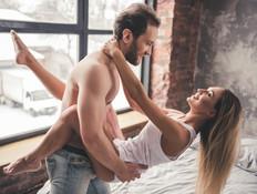 האתגר הסקסי שסחף את הגולשים ברשת