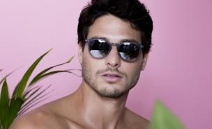 משקפי פרינס לגבר (צילום: דנה קרן)
