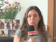 """הורי ההרוגים בשיטפון: """"לסגור את המכינה"""" (צילום: מתוך """"חדשות הבוקר"""" , קשת 12)"""