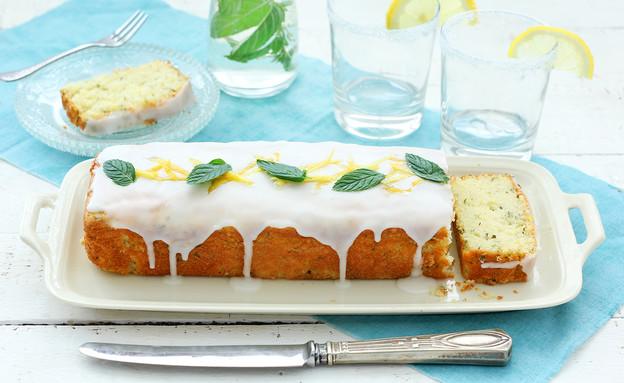 עוגת לימונענע (צילום: ענבל לביא, אוכל טוב)