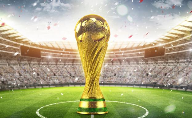 גביע העולם בכדורגל (צילום: SPF, ShutterStock)