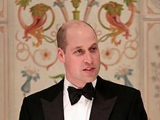 האם וויליאם ינטוש את קייט עם שלושת הילדים?