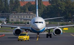 בואינג 737 (צילום: Konwicki Marcin, shutterstock)