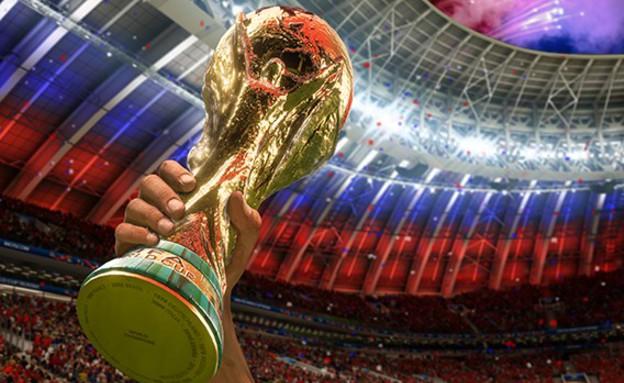 פיפא 2018 חוזה את תוצאות המונדיאל (הדמיה: מתוך FIFA 18 / EA Sports)