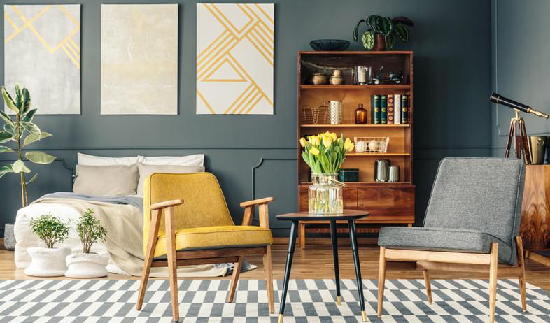 דירה קטנה (צילום: Photographee.eu, Shutterstock)