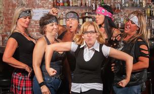 מביך במועדון (צילום: Shutterstock - By CREATISTA)