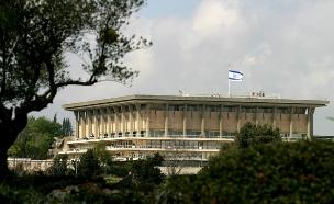 הכנסת, ארכיון (צילום: אוראל כהן / פלאש 90)