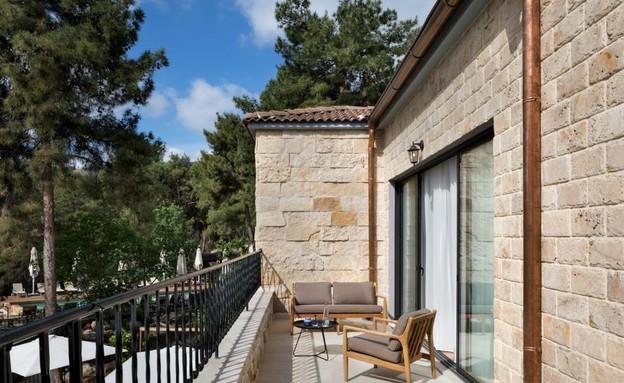 בית בגליל (צילום: אסף פינצ'וק)