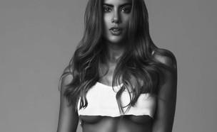 אדריאנה גוטיירז (צילום: instagram/gutierrezar)