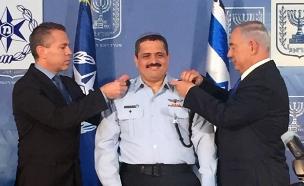 """בכירי הקרימנולוגיה לארדן: """"הארך את כהונת אלשיך"""" (צילום: חדשות 2)"""