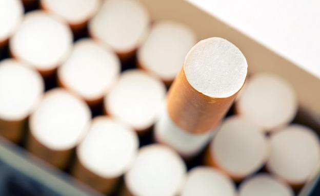 יום המודעות לנזקי העישון, ארכיון (צילום: Sergiy Tryapitsyn, 123RF)