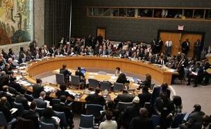 """מועצת הביטחון של האו""""ם (צילום: AP)"""