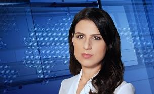 דפנה ליאל סדר עולמי (צילום: חדשות 2)