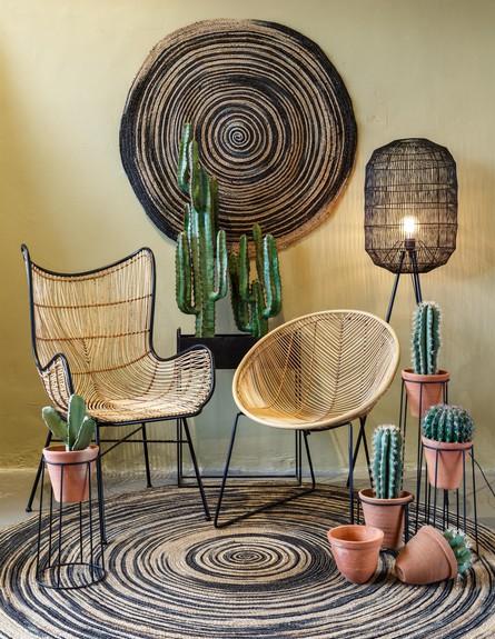 טרנדים, ג, קלוע, כיסאות, פלורליס, 1,300-2,500 שקל (צילום: אורית ארנון לסטודיו פלורליס)