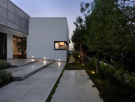 בית בשפלה, מעצב הפנים ניצן הורוביץ, חוץ, צילום עודד סמדר (20) (צילום: עודד סמדר)