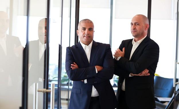 עורכי הדין של גנון אורון שוורץ ויוגב נרקיס (צילום: עורכי הדין של גנון אורון שוורץ ויוגב נרקיס)