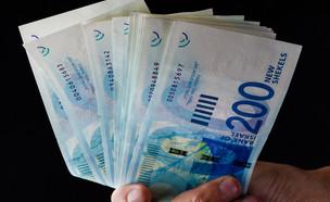 כסף מזומן (צילום: Vegas_il, shutterstock)