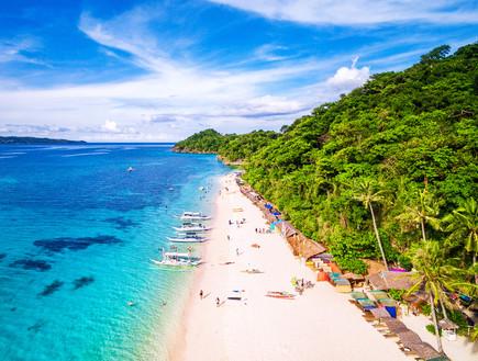 החל מאוקטובר: טיסות ישירות לפיליפינים