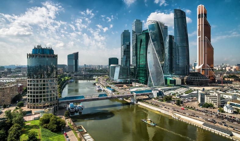 מוסקבה (צילום: Viacheslav Lopatin, shutterstock)