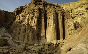 עמודי עמרם (צילום: דורון ניסים)