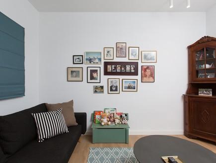 משפחת עזר, עיצוב אלברט אסקולה, חדר אורחים (18)