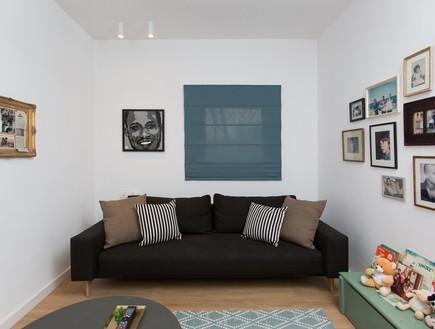 משפחת עזר, עיצוב אלברט אסקולה, חדר אורחים (20)