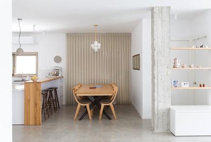 משפחת עזר, עיצוב אלברט אסקולה, מטבח (10)