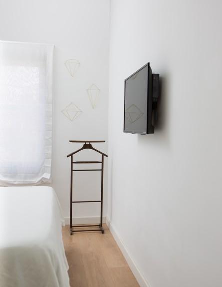 משפחת עזר, ג, עיצוב אלברט אסקולה, חדר שינה (12)