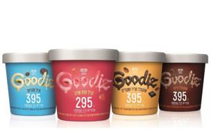 גודיז גלידה (צילום: יחסי ציבור)
