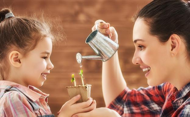 לא רק לחנך: המורים בישראל מדברים את שפת הנפש עם הת (צילום: kateafter | Shutterstock.com )