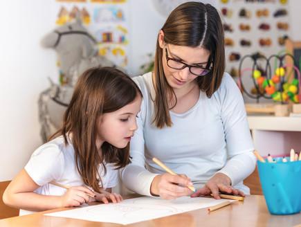 לא רק לחנך: המורים בישראל מדברים את שפת הנפש עם הת