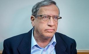 ישראל זינגר (צילום: פלאש 90, חדשות)