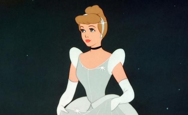 """סינדרלה (צילום: © The Walt Disney Company. All rights reserved; יח""""צ yes)"""