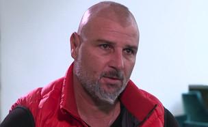 איציק זוהר בראיון לחיים אתגר (צילום: מתוך הכל אישי, שידורי קשת)